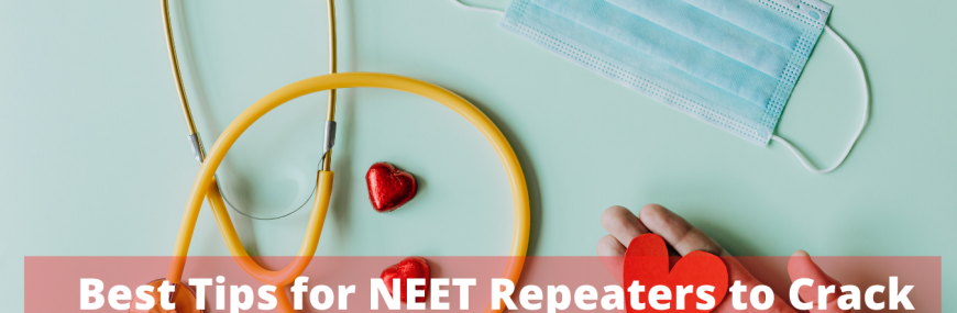 tips for neet repeaters